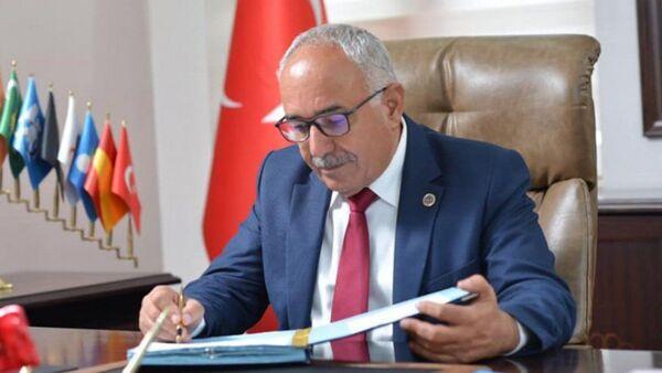 Fadıl Keskin - Sputnik Türkiye