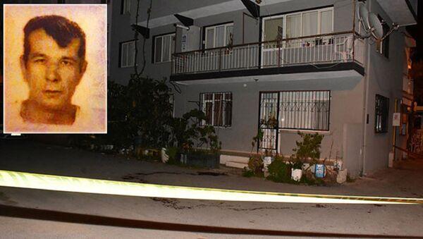 'Dairenin kirasını veriyorum, istediğimi yaparım' diye tartıştığı ev sahibini öldürdü - Sputnik Türkiye