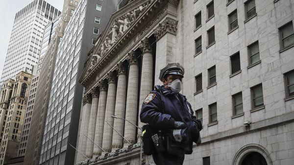 New York Polisi (NYPD) - Sputnik Türkiye