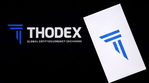 Thodex - Sputnik Türkiye