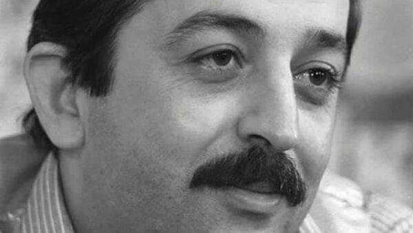 Ertuğ Koruyan  - Sputnik Türkiye