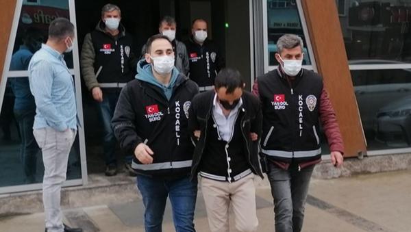 85 yaşındaki adam, elleri bağlanıp öldürülmüştü - Sputnik Türkiye