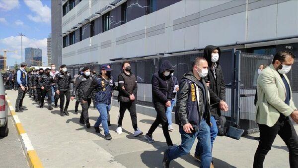 Thodex soruşturması - Sputnik Türkiye