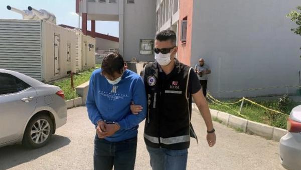 '129 kredi kartını yardım için verdiler' - Sputnik Türkiye