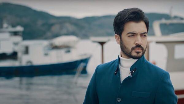 Yusuf Güney - Sputnik Türkiye