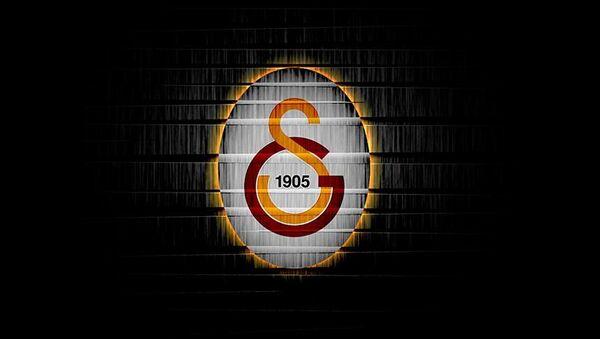 Galatasaray, logo - Sputnik Türkiye
