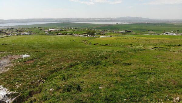 Büyükçekmece göl havzasında yer al bölgeler - Sputnik Türkiye