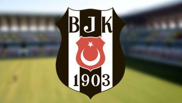 Beşiktaş, logo - Sputnik Türkiye