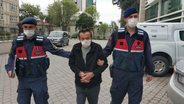 Hastanede hastaya tecavüzden 20 yıl ceza alan şahıs JASAT timine yakalandı - Sputnik Türkiye