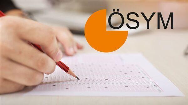 ösym / yds /ales - Sputnik Türkiye