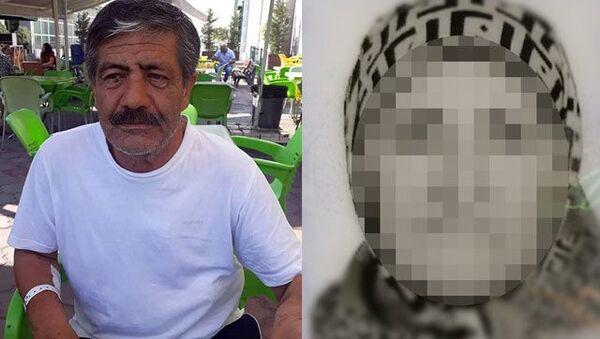 Antalya / cinayet - Sputnik Türkiye