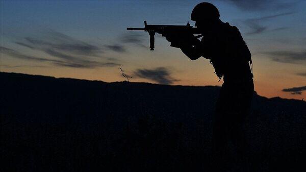 Asker - operasyon  - Sputnik Türkiye