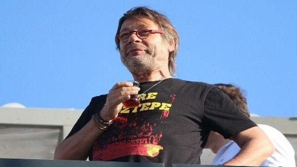Göztepe Başkanı Mehmet Sepil - Sputnik Türkiye