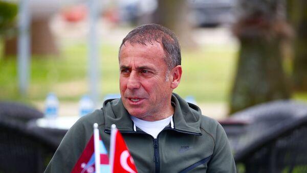 Abdullah Avcı  - Sputnik Türkiye
