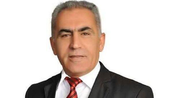 Mollaköy Belde Belediye Başkanı Kemal Şengül - Sputnik Türkiye