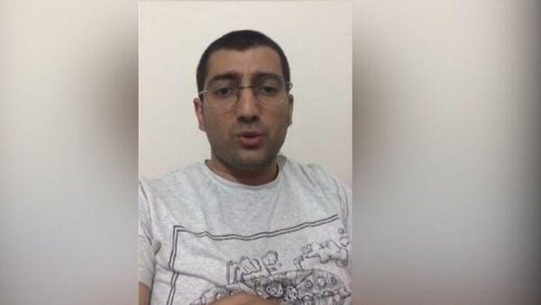 Musab Turan  - Sputnik Türkiye