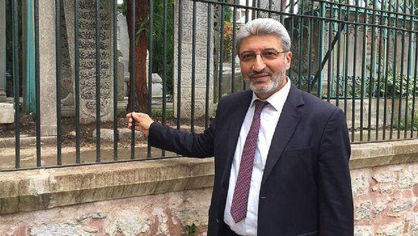 Ali Seydi Turan - Sputnik Türkiye