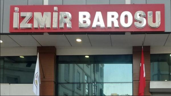 İzmir Barosu - Sputnik Türkiye