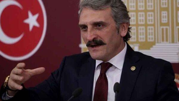 Ahmet Hamdi Çamlı - Sputnik Türkiye