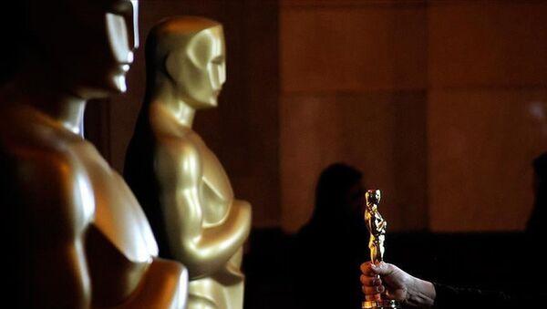 Oscar Ödülleri - Sputnik Türkiye