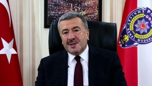 Mustafa Çalışkan - Sputnik Türkiye