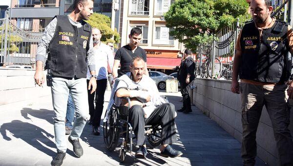Yalçın Özalpay - Sputnik Türkiye