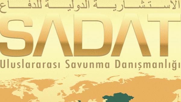 SADAT Uluslararası Savunma Danışmanlık İnşaat Sanayi ve Ticaret A.Ş. - Sputnik Türkiye