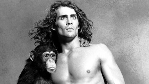 'Tarzan' film serisindeki Tarzan rolüyle dünya çapında tanınan ABD'li oyuncu Joe Lara'nın, Tennessee'de göle düşen uçakta olduğu ve beraberindeki 6 kişiyle birlikte yaşamını yitirdiğinin tahmin edildiği açıklandı. - Sputnik Türkiye
