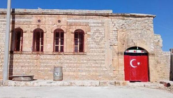 Atatürk'ün evi - Sputnik Türkiye