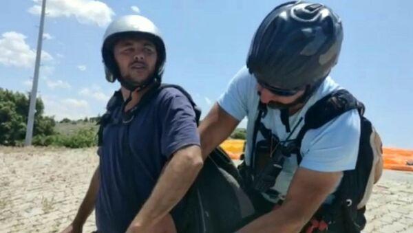 Kazım Öz - Sputnik Türkiye