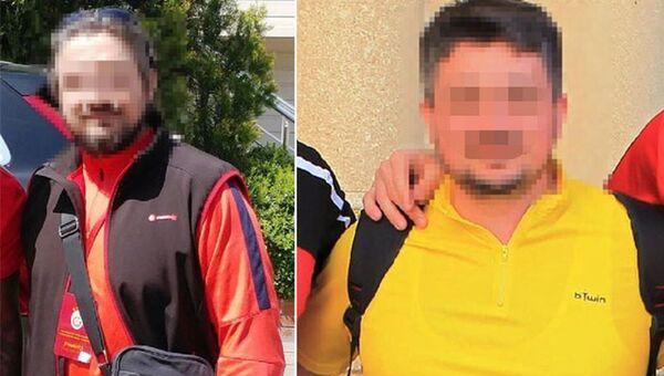 Milli sporculardan antrenöre taciz suçlaması - Sputnik Türkiye