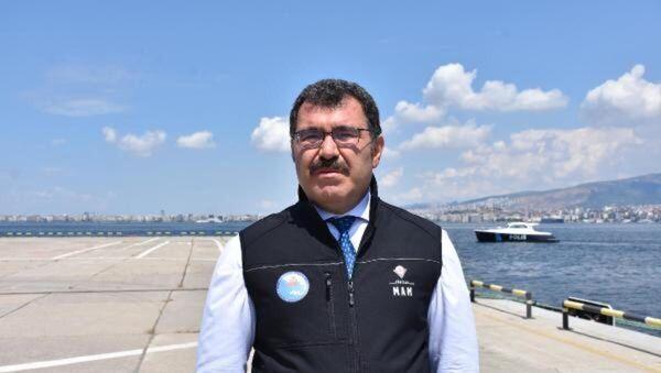 Hasan Mandal - Sputnik Türkiye