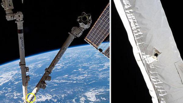 Uluslararası Uzay İstasyonu - Sputnik Türkiye