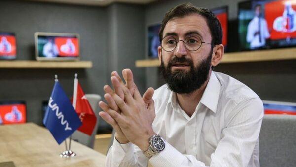 Adem Atmaca - Sputnik Türkiye