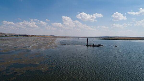 Mogan Gölü - Sputnik Türkiye