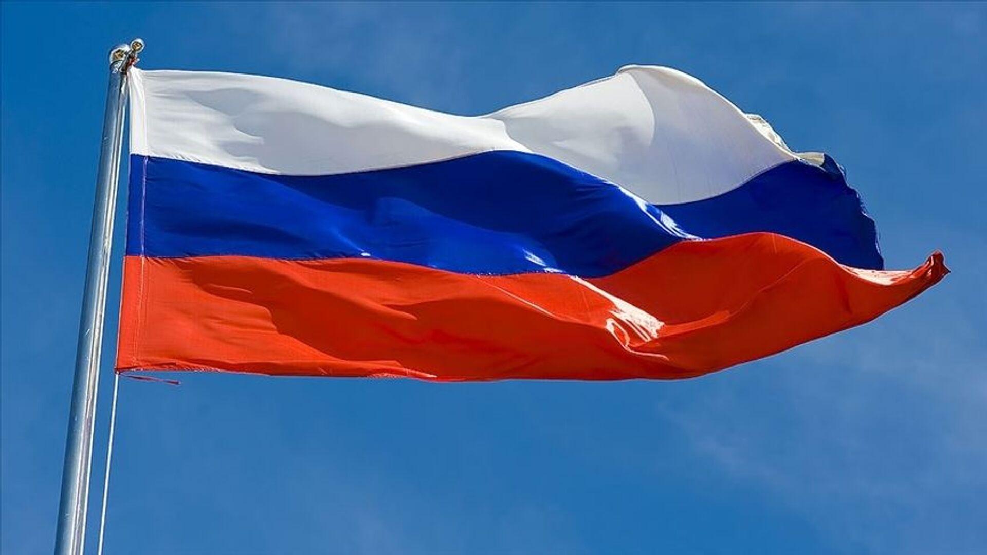Rusya bayrağı - Sputnik Türkiye, 1920, 18.08.2021