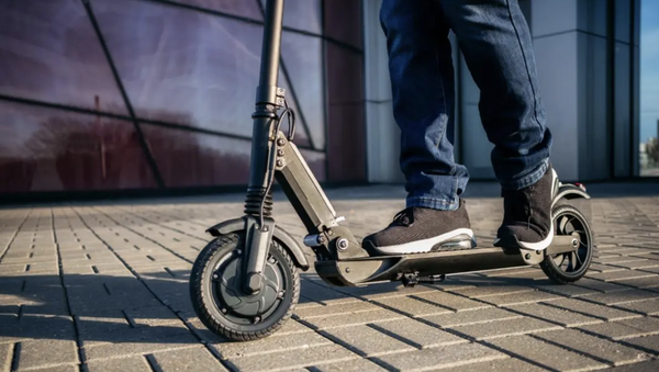 e-scooter - Sputnik Türkiye