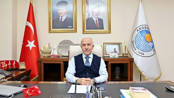Mustafa Gültak - Sputnik Türkiye
