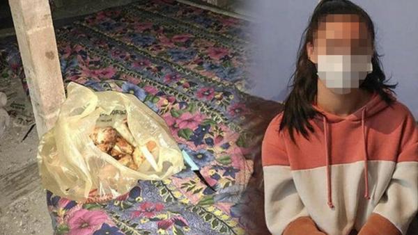 İstanbul'da bir lise öğrencisi, tehditle kaçırılarak 8 gün boyunca çatıda tutuldu - Sputnik Türkiye