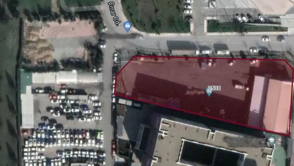 TMSF, İstanbul'da 3436 metrekarelik alanı satışa çıkardı - Sputnik Türkiye