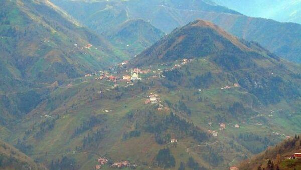 Trabzon - Sputnik Türkiye