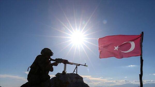 terörle mücadele - Sputnik Türkiye