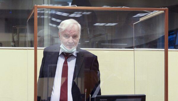 Ratko Mladic - Sputnik Türkiye