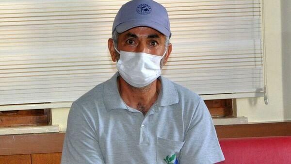 80 bin liralık altını sahibine ulaştıran işçiye çeyrek altın - Sputnik Türkiye