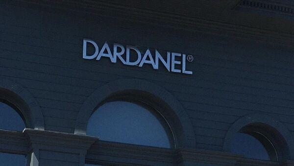 Dardanel - Sputnik Türkiye