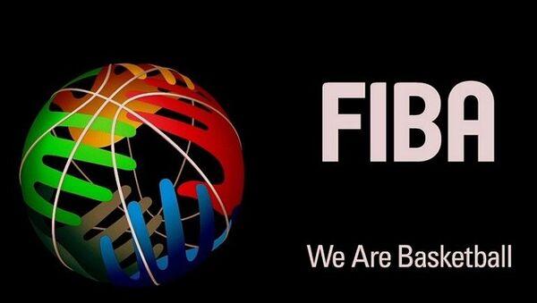 FIBA - Sputnik Türkiye