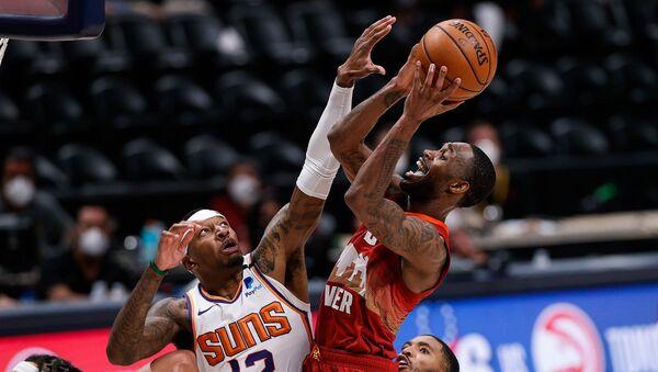 NBA - Phoenix Suns - Denver Nuggets - Sputnik Türkiye