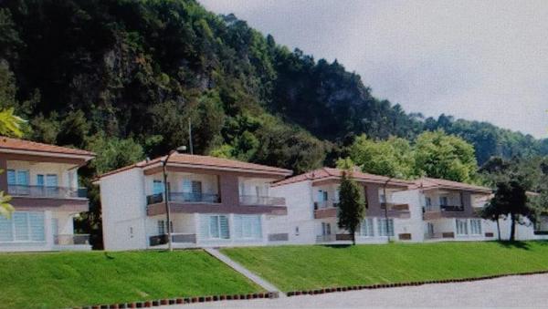 Bütçe yetmeyince lüks villalar satışa çıkarıldı - Sputnik Türkiye