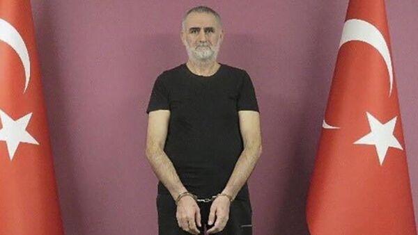 Kasım Güler - Sputnik Türkiye