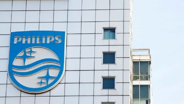 Philips - Sputnik Türkiye